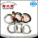 Tungsten Carbide Ring and Wear Parts for Seal