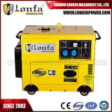 5kw 5000W Super silent Diesel Generator 5kVA Diesel Engine Generator