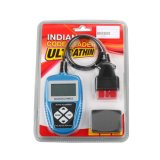 Auto Scanner for Indian Cars T65 Indian Obdii OBD2 Eobd Auto Code Reader for Tata/Maruti