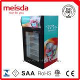 Upright Showcase Freezer