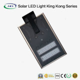 40W LED Solar Street Light with Remote Control (King Kong Series)