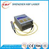 Original Germany Imported 20W/30W/50W Fiber Ipg Laser Device
