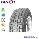 Radial Truck Tyre (TRIANGLE 12.00r20)