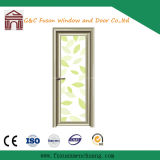 European Style Aluminum Casement Interior Door