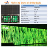 Outdoor Full Color LED Screen Modules (640*640mm)