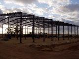 Galvanized Light Steel Frame