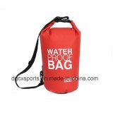500d PVC Custom Logo Pack Waterproof Dry Bag