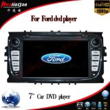 Auto GPS for Ford Galaxy Car Video with DVD-T with Bt (HL-8780GB)