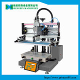 Flatbed Silk Screen Printing Machine