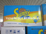 Sunny Brand Detergent Washing Soap Powder OEM Manufacturer