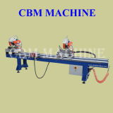 Double Mitre Saw for PVC and Aluminium Window and Door (SSJ02-3500)