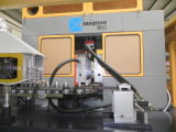 9 Cavities Auto Bottle Blowing Machine (LX-9)
