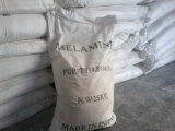 Melamine Powder (99.8%Min) for Melamine Dishes