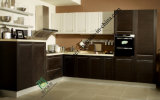 2016 Supply Modern PVC Kitchen Cabinets (zs-468)