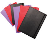 PU Leather Cover Notebook- N808