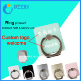 Logo Customize Cell Phone Ring Hook Mobile Phone Holder