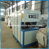 Corner Cleaning UPVC Plastic PVC Vinyl Window Door Fabricate Machine