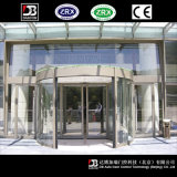 2 Wings Automatic Revolving Door