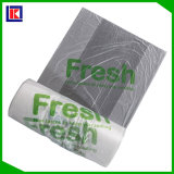 Folding Custom Plastic Produce Shopping Bag for Supermarket