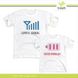 Custom Family Cute Couple T-Shirts (R-22)