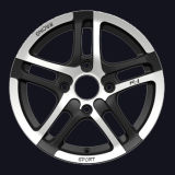 2013 New Fashion Alloy Wheels/Rims 584