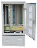 Fiber Optic Cross Cabinet- Fiber Outdoor Cabinet-Waterproof Fiber Cabinet