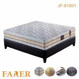 Memory Foam Latex Furniture Spring Chinese Mattress