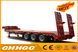 Hot Sale New Cheap Flatbed Container Trailer