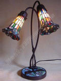 Tiffany Lily Lamp (LL16-2)