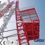 China 1.2 Ton Curve Construction Building Hoists (SCQ120)