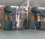 Steel Wire Drawing Machine with Diameter 8 Mm to 0.7mm