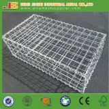 Steel Wire Ce Welded Gabion Box