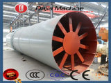 High Production Efficiency Cooling Machine--Rotary Cooler Used in Rotary Kiln Production Line