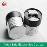 Round DC Capacitor Resin Filling