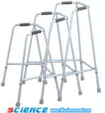 Aluminum Fixed Walker for Disable Adult (SC-WK01(A))