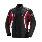2016 Wholesale Factory Customize Men′s Outdoor Motorcycle Jacket