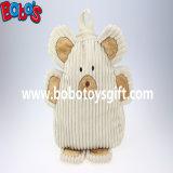 """11.8""""Lovely Beige Bear Children′s Backpack Bos-1236/30cm"""