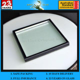 4mm Low E Insulated Glass
