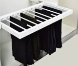 SGS Test Pull out Trousers Rack (1164)