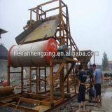 Magnetic Separator, Spiral Separator, Mining Machine