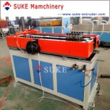 PVC Double Wall Corrugated Pipe Production Extrusion Line