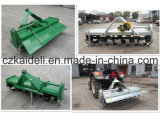 2015 Hot Selling CE Aproved Gear Drive Heavy Rotary Cultivator