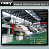 Hot Sale Papermaking Machine 1575
