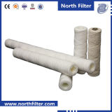 String Wound Filter, Water Strainer
