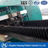 Tc90 Corrugated Sidewall Conveyor Belt Heavy Duty Conveyor Belt