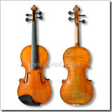 Expertly Handmade Master Violin, 4/4 Antique Violin (VHH1100)