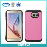 PC+TPU Cell Phone Case Mobile Phone Accessories for Samsung S6