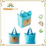 Foldable Waterproof Large Duffle Bag Luggage Traveling Shopping Totes