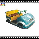Amusement Kiddy Ride for Family Fun Battery Car (Little Benz Car)