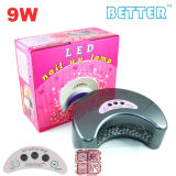 LED Nail UV Lamp (LK-D9W)